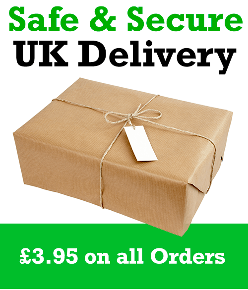 safe Secure UK Shipping